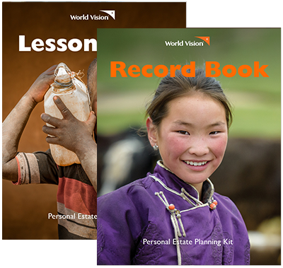 Lesson Book and Record Book